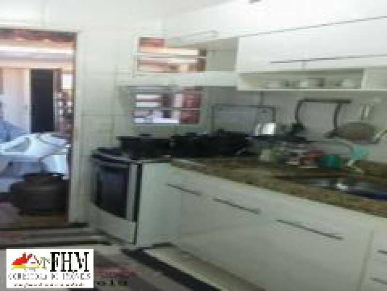 1_IMG-20210817-WA0034_watermar - Casa em Condomínio à venda Rua Itaunas,Campo Grande, Rio de Janeiro - R$ 180.000 - FHM6578 - 9
