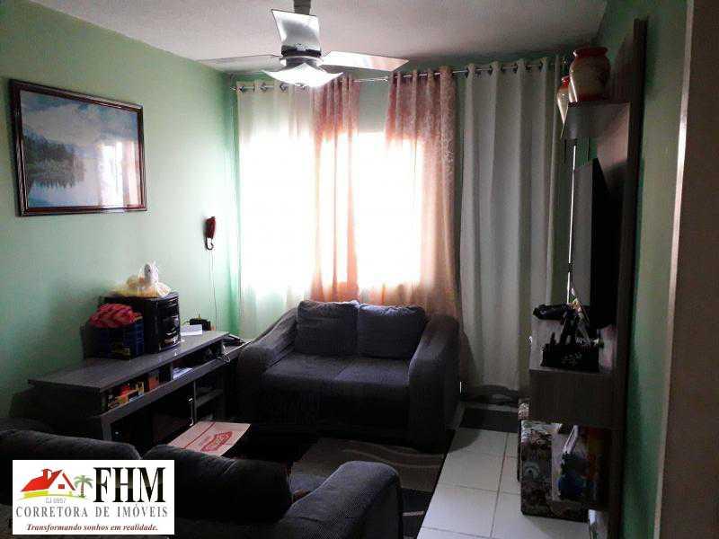 4_IMG-20210817-WA0036_watermar - Casa em Condomínio à venda Rua Itaunas,Campo Grande, Rio de Janeiro - R$ 180.000 - FHM6578 - 7