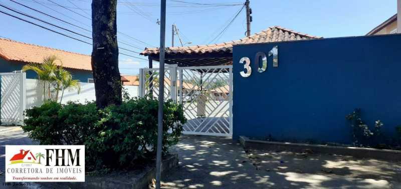 2_20210224161432575_watermark_ - Casa em Condomínio à venda Rua Itaunas,Campo Grande, Rio de Janeiro - R$ 180.000 - FHM6578 - 1
