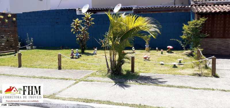 3_20210224161421308_watermark_ - Casa em Condomínio à venda Rua Itaunas,Campo Grande, Rio de Janeiro - R$ 180.000 - FHM6578 - 3