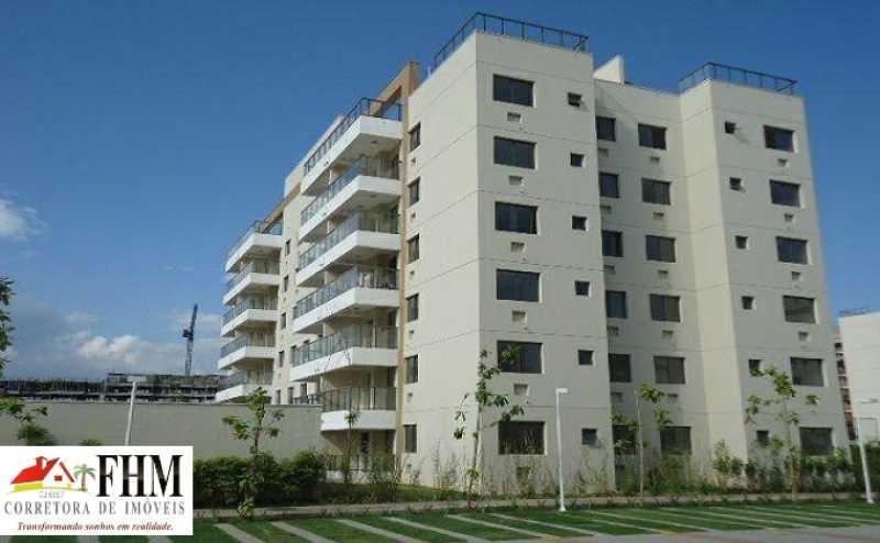 0_IMG-20210817-WA0090_watermar - Apartamento à venda Avenida Tim Maia,Recreio dos Bandeirantes, Rio de Janeiro - R$ 530.000 - FHM3111 - 1