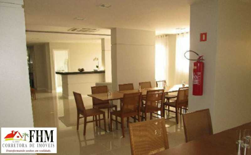 0_IMG-20210817-WA0100_watermar - Apartamento à venda Avenida Tim Maia,Recreio dos Bandeirantes, Rio de Janeiro - R$ 530.000 - FHM3111 - 5