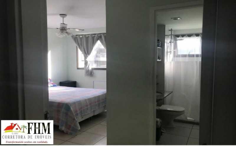 1_IMG-20210817-WA0101_watermar - Apartamento à venda Avenida Tim Maia,Recreio dos Bandeirantes, Rio de Janeiro - R$ 530.000 - FHM3111 - 15