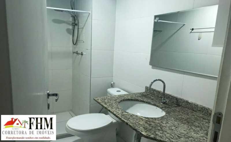 1_IMG-20210817-WA0112_watermar - Apartamento à venda Avenida Tim Maia,Recreio dos Bandeirantes, Rio de Janeiro - R$ 530.000 - FHM3111 - 21