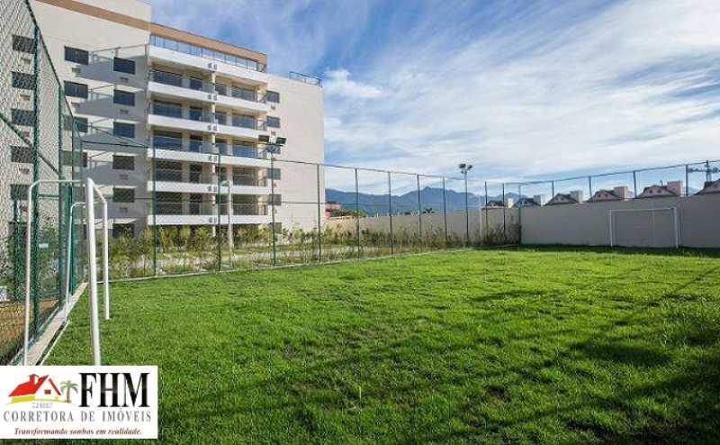 2_IMG-20210817-WA0092_watermar - Apartamento à venda Avenida Tim Maia,Recreio dos Bandeirantes, Rio de Janeiro - R$ 530.000 - FHM3111 - 3