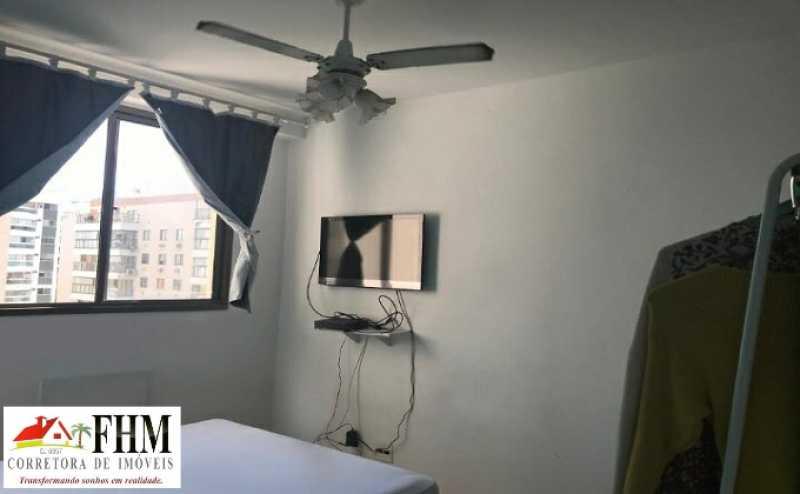 2_IMG-20210817-WA0102_watermar - Apartamento à venda Avenida Tim Maia,Recreio dos Bandeirantes, Rio de Janeiro - R$ 530.000 - FHM3111 - 16