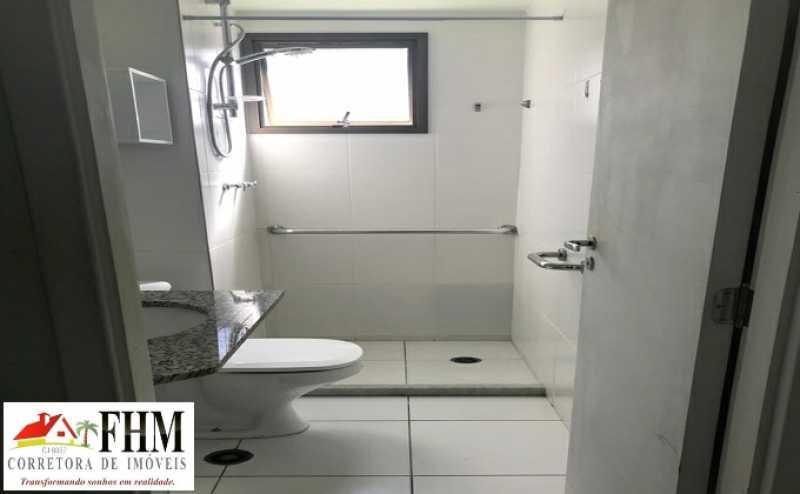 2_IMG-20210817-WA0111_watermar - Apartamento à venda Avenida Tim Maia,Recreio dos Bandeirantes, Rio de Janeiro - R$ 530.000 - FHM3111 - 23