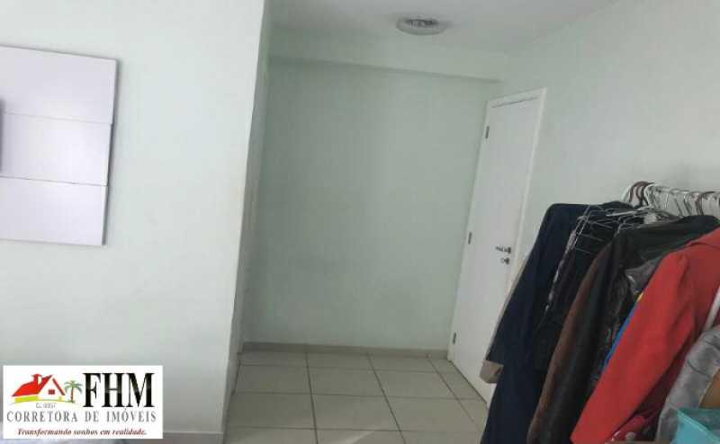 3_IMG-20210817-WA0103_watermar - Apartamento à venda Avenida Tim Maia,Recreio dos Bandeirantes, Rio de Janeiro - R$ 530.000 - FHM3111 - 19