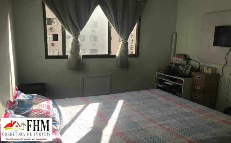 4_IMG-20210817-WA0104_watermar - Apartamento à venda Avenida Tim Maia,Recreio dos Bandeirantes, Rio de Janeiro - R$ 530.000 - FHM3111 - 20