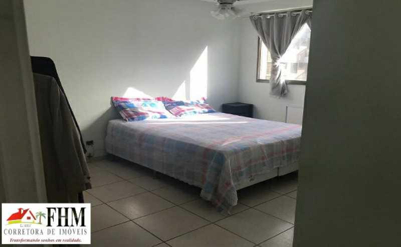 5_IMG-20210817-WA0105_watermar - Apartamento à venda Avenida Tim Maia,Recreio dos Bandeirantes, Rio de Janeiro - R$ 530.000 - FHM3111 - 17
