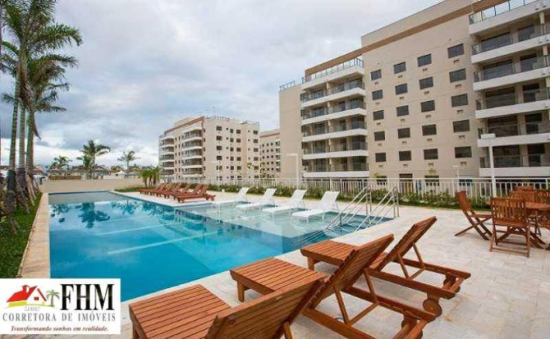6_IMG-20210817-WA0096_watermar - Apartamento à venda Avenida Tim Maia,Recreio dos Bandeirantes, Rio de Janeiro - R$ 530.000 - FHM3111 - 7