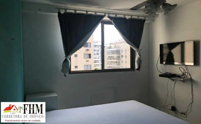 6_IMG-20210817-WA0106_watermar - Apartamento à venda Avenida Tim Maia,Recreio dos Bandeirantes, Rio de Janeiro - R$ 530.000 - FHM3111 - 18