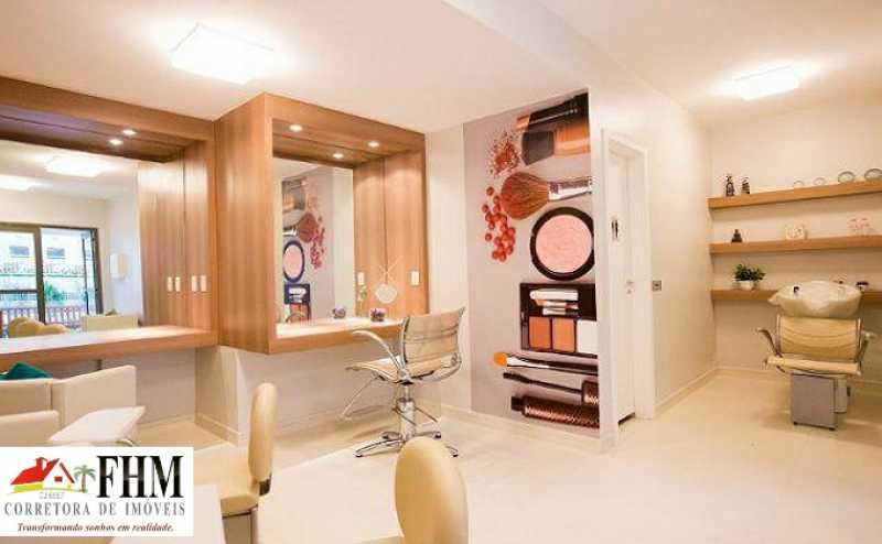 7_IMG-20210817-WA0097_watermar - Apartamento à venda Avenida Tim Maia,Recreio dos Bandeirantes, Rio de Janeiro - R$ 530.000 - FHM3111 - 10