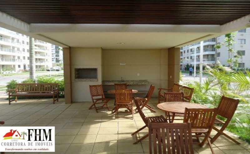 8_IMG-20210817-WA0098_watermar - Apartamento à venda Avenida Tim Maia,Recreio dos Bandeirantes, Rio de Janeiro - R$ 530.000 - FHM3111 - 4