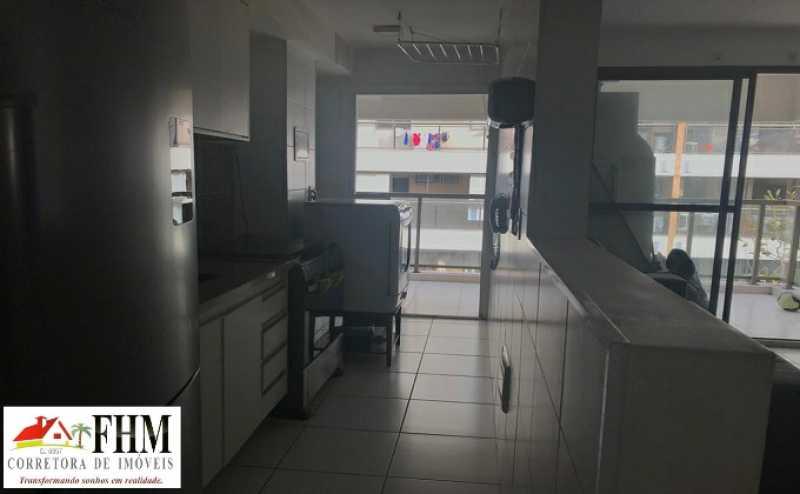 8_IMG-20210817-WA0108_watermar - Apartamento à venda Avenida Tim Maia,Recreio dos Bandeirantes, Rio de Janeiro - R$ 530.000 - FHM3111 - 12
