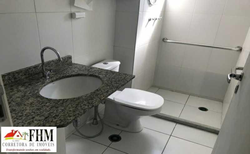 9_IMG-20210817-WA0109_watermar - Apartamento à venda Avenida Tim Maia,Recreio dos Bandeirantes, Rio de Janeiro - R$ 530.000 - FHM3111 - 24