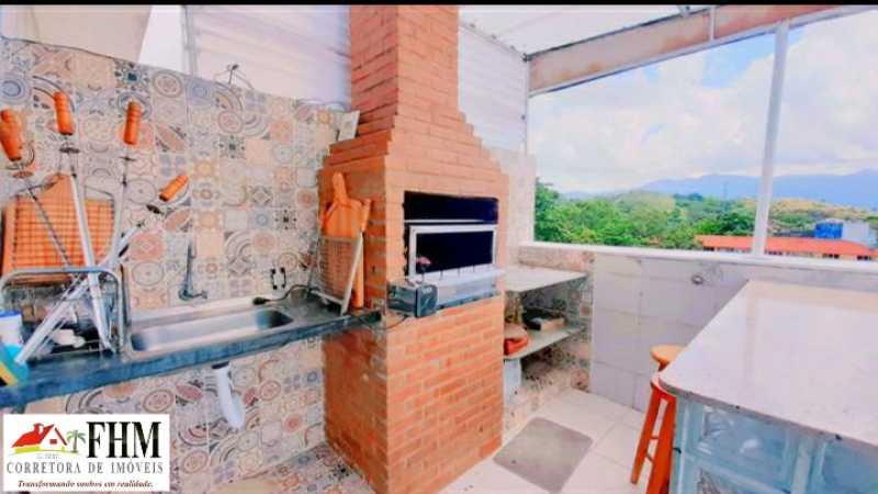 8_IMG-20210817-WA0120_watermar - Cobertura à venda Estrada da Posse,Campo Grande, Rio de Janeiro - R$ 385.000 - FHM5039 - 6