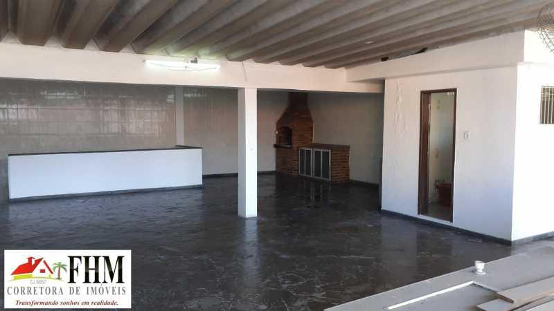 0_IMG-20210818-WA0018_watermar - Casa em Condomínio para venda e aluguel Rua Campo Grande,Campo Grande, Rio de Janeiro - R$ 500.000 - FHM6824 - 14