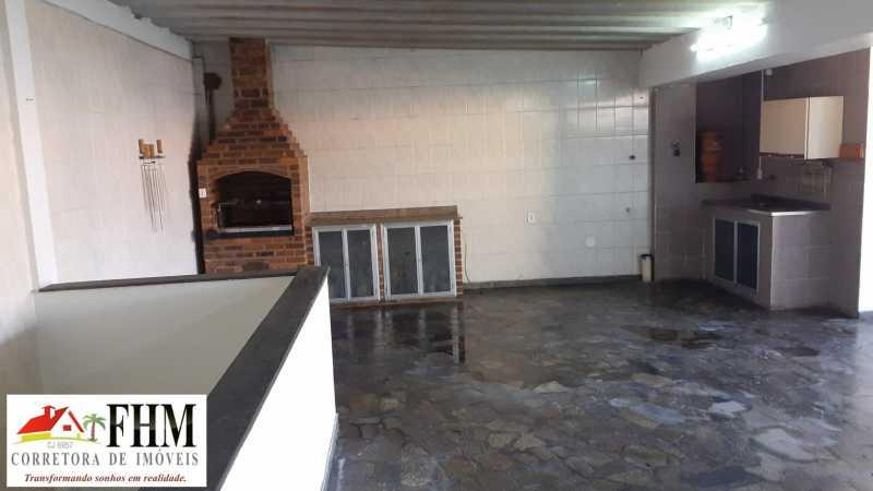 2_IMG-20210818-WA0015_watermar - Casa em Condomínio para venda e aluguel Rua Campo Grande,Campo Grande, Rio de Janeiro - R$ 500.000 - FHM6824 - 16