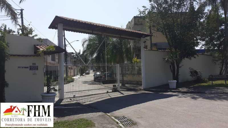 2_IMG-20210818-WA0026_watermar - Casa em Condomínio para venda e aluguel Rua Campo Grande,Campo Grande, Rio de Janeiro - R$ 500.000 - FHM6824 - 1