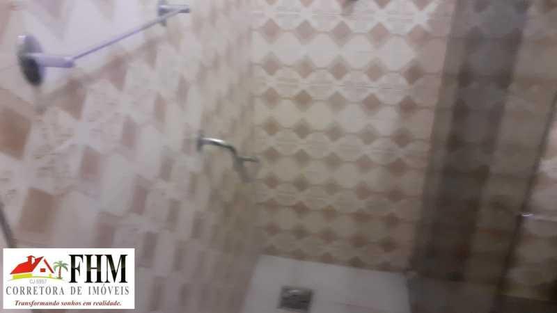 2_IMG-20210818-WA0036_watermar - Casa em Condomínio para venda e aluguel Rua Campo Grande,Campo Grande, Rio de Janeiro - R$ 500.000 - FHM6824 - 27