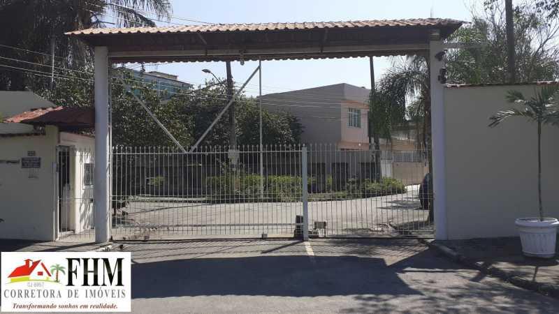 3_IMG-20210818-WA0025_watermar - Casa em Condomínio para venda e aluguel Rua Campo Grande,Campo Grande, Rio de Janeiro - R$ 500.000 - FHM6824 - 3