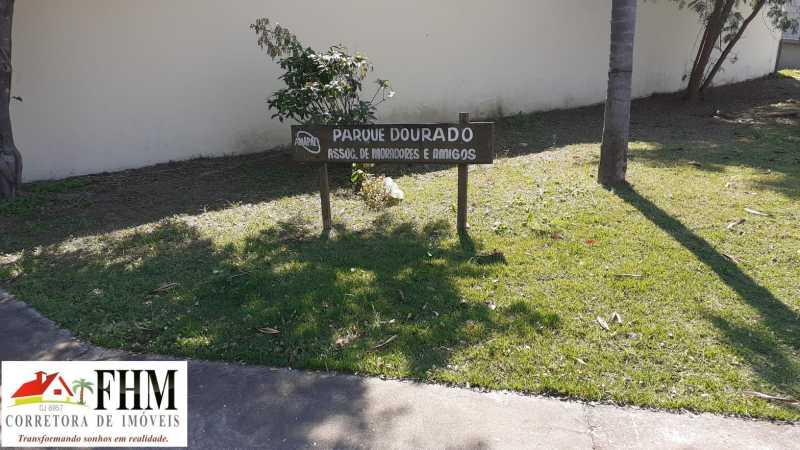 4_IMG-20210818-WA0024_watermar - Casa em Condomínio para venda e aluguel Rua Campo Grande,Campo Grande, Rio de Janeiro - R$ 500.000 - FHM6824 - 4