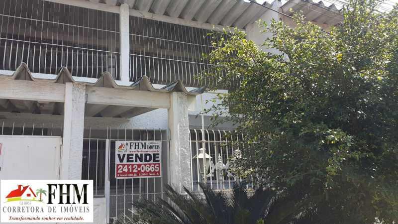 5_IMG-20210818-WA0023_watermar - Casa em Condomínio para venda e aluguel Rua Campo Grande,Campo Grande, Rio de Janeiro - R$ 500.000 - FHM6824 - 6