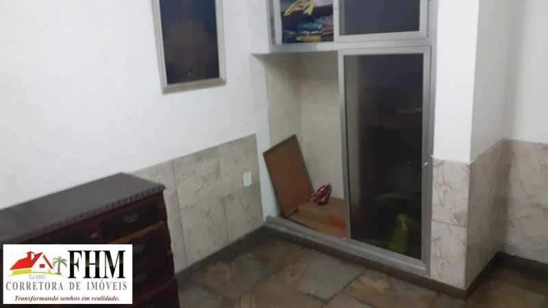 5_IMG-20210818-WA0033_watermar - Casa em Condomínio para venda e aluguel Rua Campo Grande,Campo Grande, Rio de Janeiro - R$ 500.000 - FHM6824 - 24