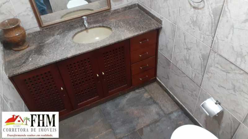 7_IMG-20210818-WA0010_watermar - Casa em Condomínio para venda e aluguel Rua Campo Grande,Campo Grande, Rio de Janeiro - R$ 500.000 - FHM6824 - 29