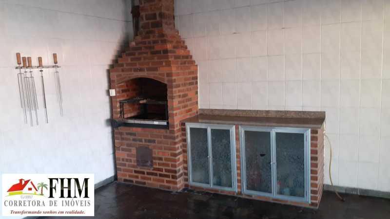 9_IMG-20210818-WA0029_watermar - Casa em Condomínio para venda e aluguel Rua Campo Grande,Campo Grande, Rio de Janeiro - R$ 500.000 - FHM6824 - 17