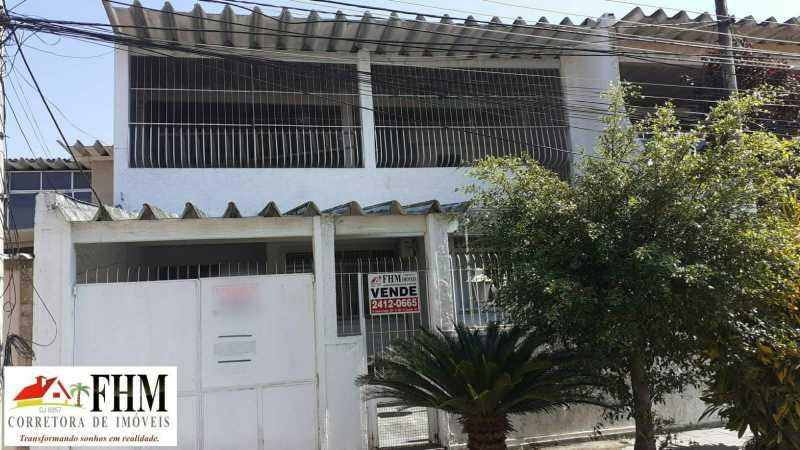 1629311582991_plus - Casa em Condomínio para venda e aluguel Rua Campo Grande,Campo Grande, Rio de Janeiro - R$ 500.000 - FHM6824 - 5