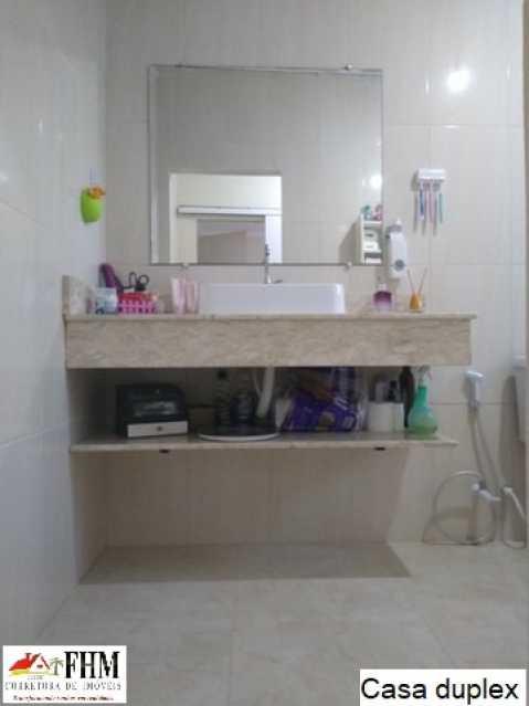 4_IMG-20210819-WA0008_watermar - Casa à venda Rua Pedro Fontana,Inhoaíba, Rio de Janeiro - R$ 550.000 - FHM6826 - 15
