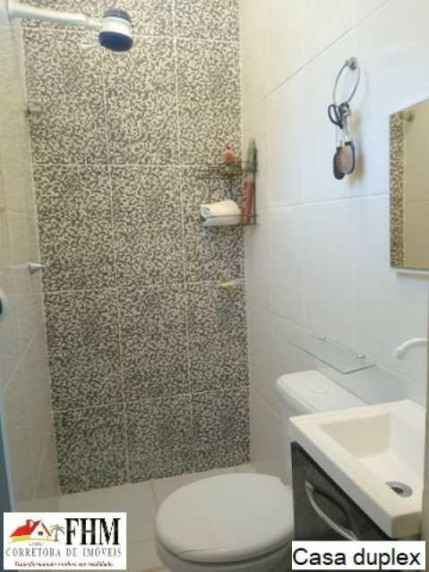 0_IMG-20210819-WA0014_watermar - Casa à venda Rua Pedro Fontana,Inhoaíba, Rio de Janeiro - R$ 550.000 - FHM6826 - 13