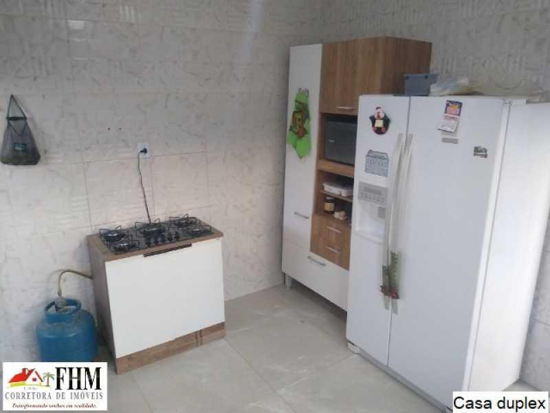 7_IMG-20210819-WA0031_watermar - Casa à venda Rua Pedro Fontana,Inhoaíba, Rio de Janeiro - R$ 550.000 - FHM6826 - 8