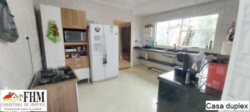 7_IMG-20210819-WA0011_watermar - Casa à venda Rua Pedro Fontana,Inhoaíba, Rio de Janeiro - R$ 550.000 - FHM6826 - 6