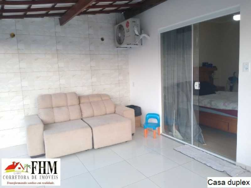 6_IMG-20210819-WA0010_watermar - Casa à venda Rua Pedro Fontana,Inhoaíba, Rio de Janeiro - R$ 550.000 - FHM6826 - 1