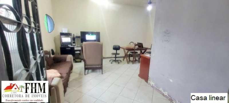 1_IMG-20210819-WA0044_watermar - Casa à venda Rua Pedro Fontana,Inhoaíba, Rio de Janeiro - R$ 550.000 - FHM6826 - 20