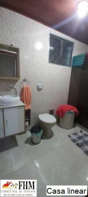 8_IMG-20210819-WA0051_watermar - Casa à venda Rua Pedro Fontana,Inhoaíba, Rio de Janeiro - R$ 550.000 - FHM6826 - 26