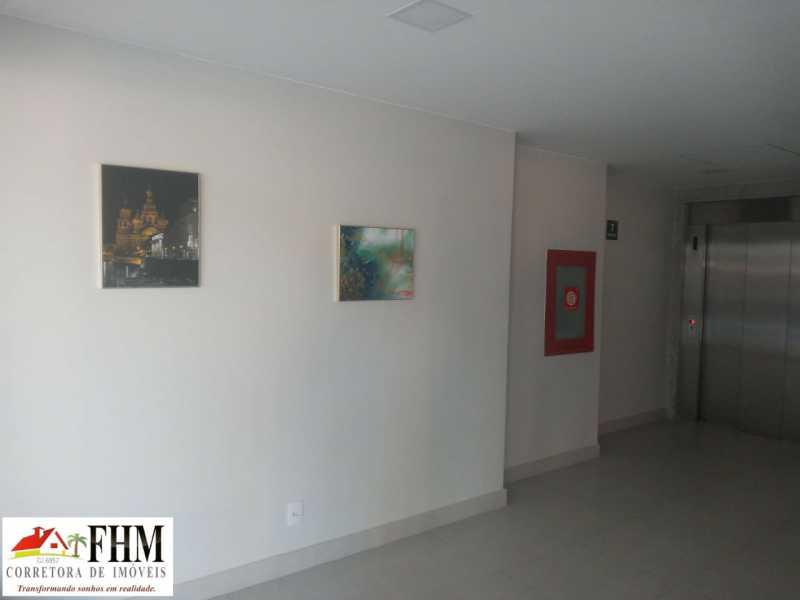 0_IMG-20210820-WA0007_watermar - Apartamento à venda Avenida Jarbas de Carvalho,Recreio dos Bandeirantes, Rio de Janeiro - R$ 400.000 - FHM2260 - 12