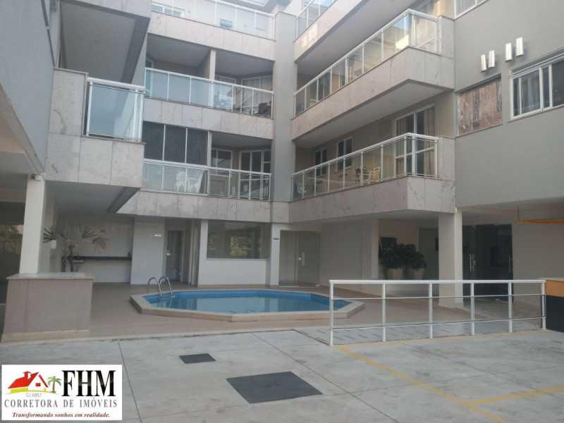 1_IMG-20210820-WA0006_watermar - Apartamento à venda Avenida Jarbas de Carvalho,Recreio dos Bandeirantes, Rio de Janeiro - R$ 400.000 - FHM2260 - 9