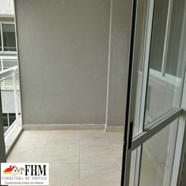1_IMG-20210820-WA0016_watermar - Apartamento à venda Avenida Jarbas de Carvalho,Recreio dos Bandeirantes, Rio de Janeiro - R$ 400.000 - FHM2260 - 17