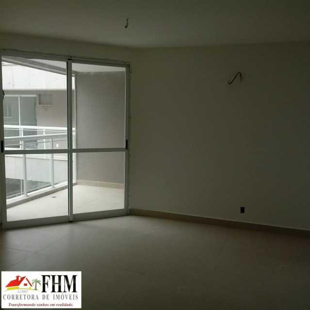 3_IMG-20210820-WA0014_watermar - Apartamento à venda Avenida Jarbas de Carvalho,Recreio dos Bandeirantes, Rio de Janeiro - R$ 400.000 - FHM2260 - 16
