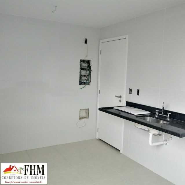 3_IMG-20210820-WA0024_watermar - Apartamento à venda Avenida Jarbas de Carvalho,Recreio dos Bandeirantes, Rio de Janeiro - R$ 400.000 - FHM2260 - 18
