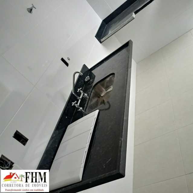 4_IMG-20210820-WA0023_watermar - Apartamento à venda Avenida Jarbas de Carvalho,Recreio dos Bandeirantes, Rio de Janeiro - R$ 400.000 - FHM2260 - 19