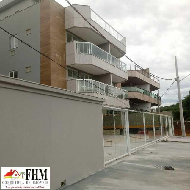 4_IMG-20210820-WA0032_watermar - Apartamento à venda Avenida Jarbas de Carvalho,Recreio dos Bandeirantes, Rio de Janeiro - R$ 400.000 - FHM2260 - 10