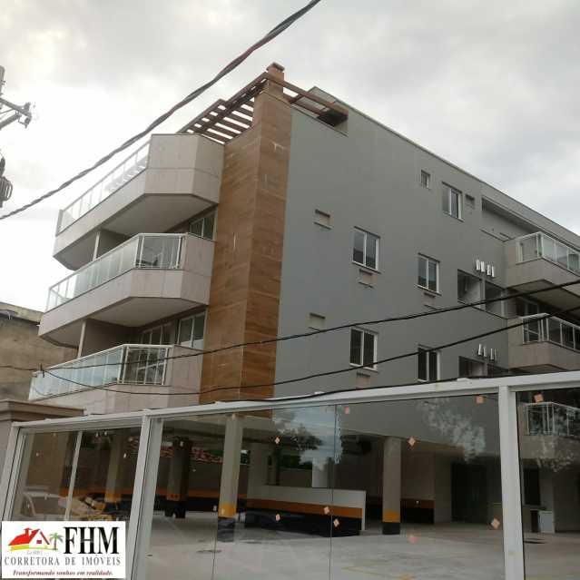 5_IMG-20210820-WA0002_watermar - Apartamento à venda Avenida Jarbas de Carvalho,Recreio dos Bandeirantes, Rio de Janeiro - R$ 400.000 - FHM2260 - 5