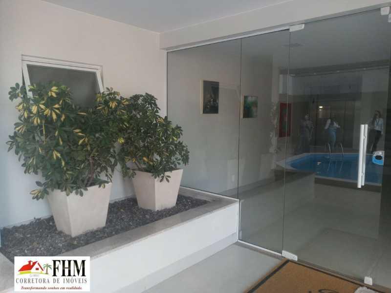5_IMG-20210820-WA0012_watermar - Apartamento à venda Avenida Jarbas de Carvalho,Recreio dos Bandeirantes, Rio de Janeiro - R$ 400.000 - FHM2260 - 11