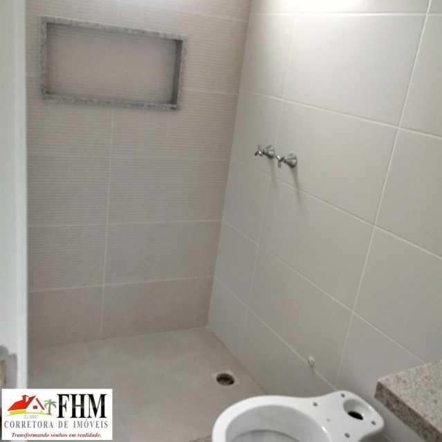 5_IMG-20210820-WA0022_watermar - Apartamento à venda Avenida Jarbas de Carvalho,Recreio dos Bandeirantes, Rio de Janeiro - R$ 400.000 - FHM2260 - 26