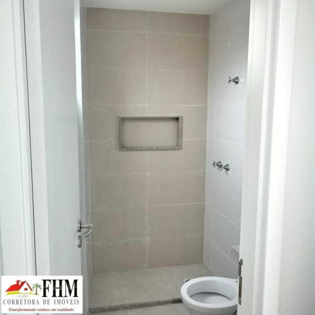 6_IMG-20210820-WA0011_watermar - Apartamento à venda Avenida Jarbas de Carvalho,Recreio dos Bandeirantes, Rio de Janeiro - R$ 400.000 - FHM2260 - 27